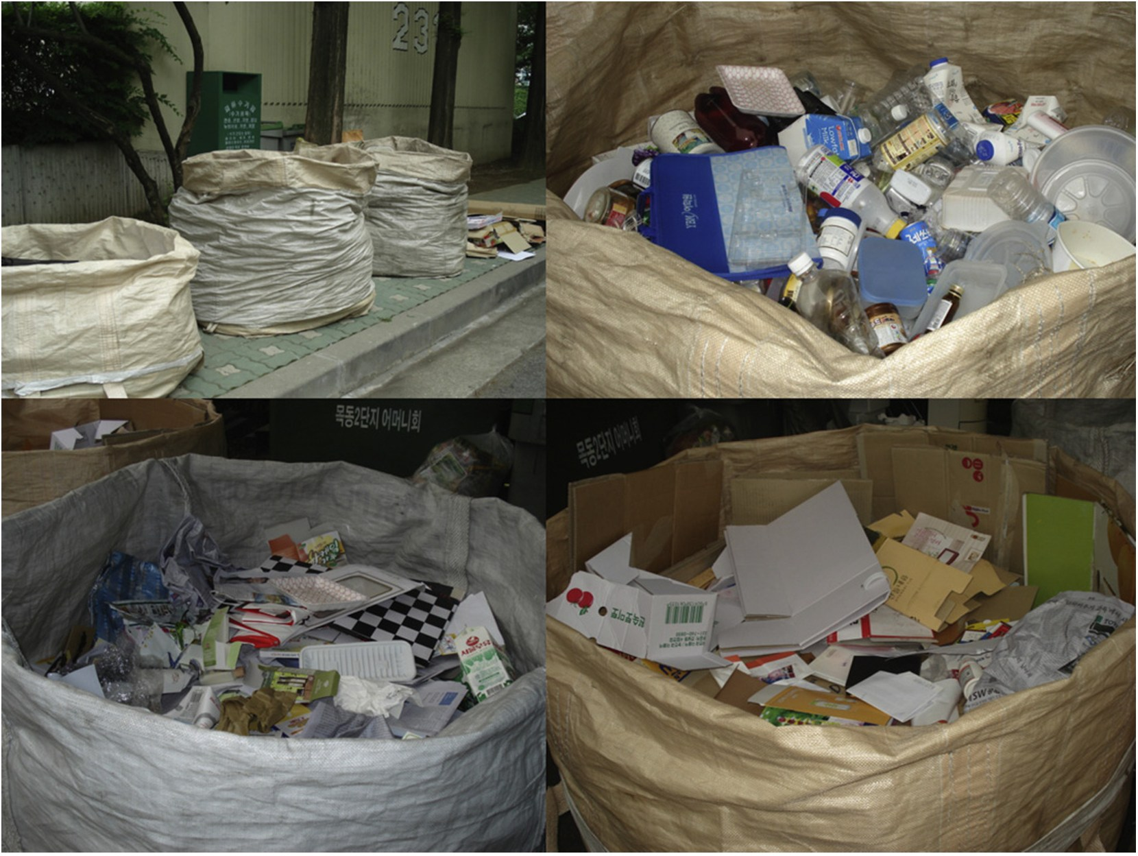 PDF] Korean household waste management and recycling