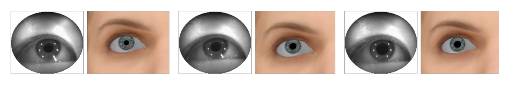 PDF] Real-time 3D Face-Eye Performance Capture of a Person